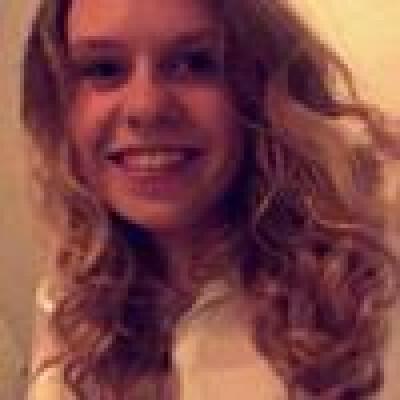 Kristy zoekt een Kamer/Studio in Amsterdam