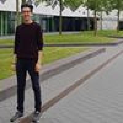 Ahmad Karam zoekt een Kamer / Studio in Amsterdam