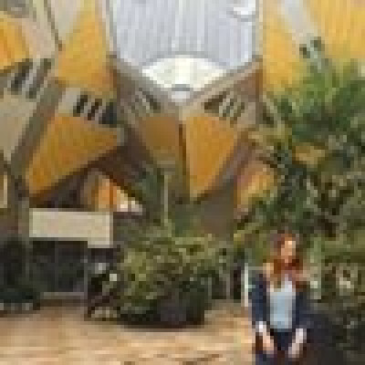 Stefania zoekt een Kamer in Amsterdam
