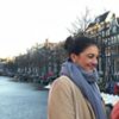 Axelle is looking for a Room in Amsterdam