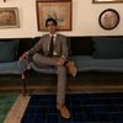 J. Luís zoekt een Appartement / Huurwoning / Kamer / Studio / Woonboot in Amsterdam