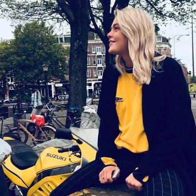 Carmen zoekt een Kamer / Studio in Amsterdam