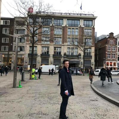 Nediem zoekt een Studio in Amsterdam