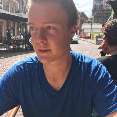 Chris zoekt een Kamer in Amsterdam