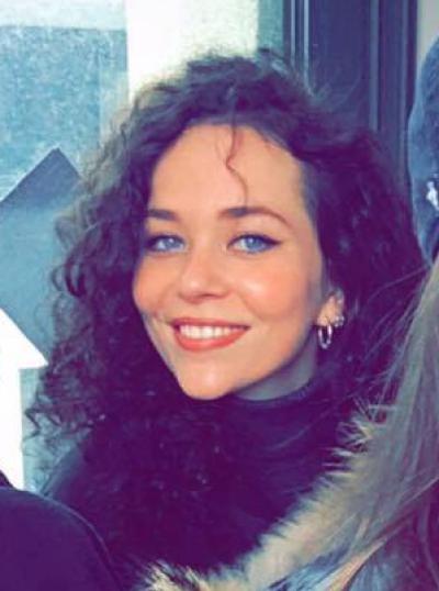 Alba zoekt een Kamer in Amsterdam