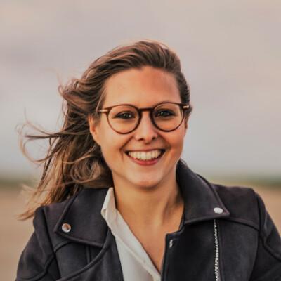 Pauline zoekt een Kamer in Amsterdam