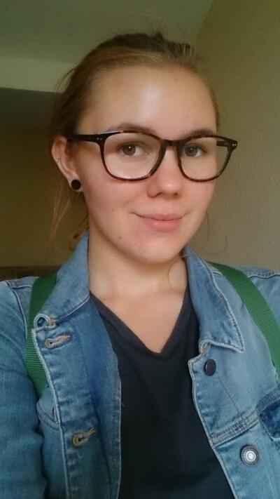 Lara zoekt een Kamer in Amsterdam
