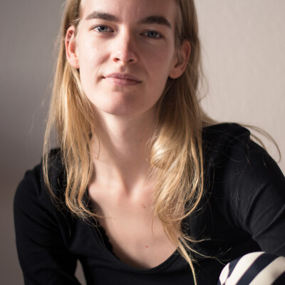Denisa zoekt een Kamer in Amsterdam