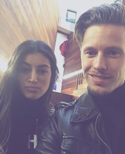 Sahar zoekt een Appartement/Huurwoning/Studio in Amsterdam