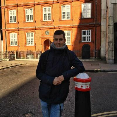Tim zoekt een Appartement / Studio in Amsterdam