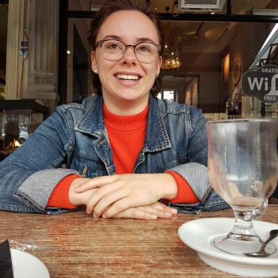 Sophie zoekt een Kamer in Amsterdam
