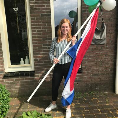 Luna zoekt een Kamer / Appartement / Studio in Amsterdam