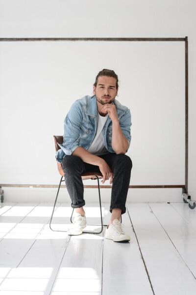 Danny zoekt een Appartement/Studio/Woonboot in Amsterdam