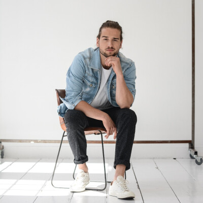 Danny zoekt een Appartement / Studio / Woonboot in Amsterdam