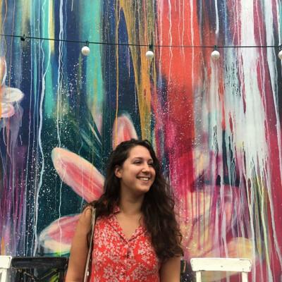 Aylin zoekt een Kamer in Amsterdam