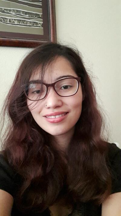 Yasmine zoekt een Kamer in Amsterdam