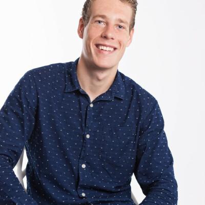 Martijn zoekt een Kamer / Studio in Amsterdam
